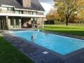 luxe zwembaden
