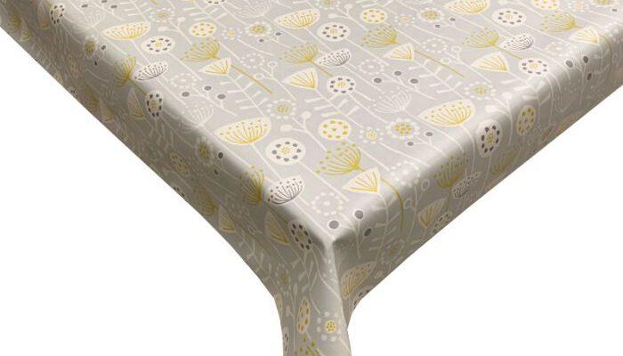 tafel zeil